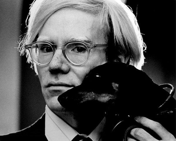 Pop Art Kunst De Biografien Kunstwerke Mehr Andy Warhol